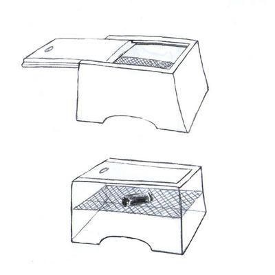 Caja de Moxa