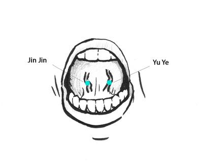 Punto jinyuyue
