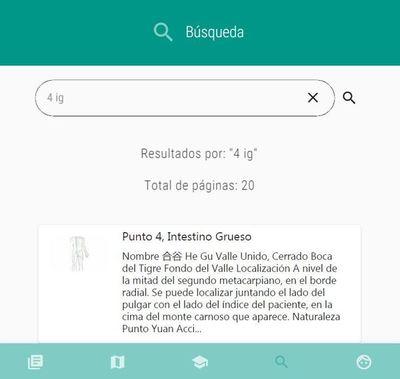 Webapp busqueda